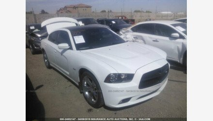 2014 Dodge Charger R/T for sale 101124803
