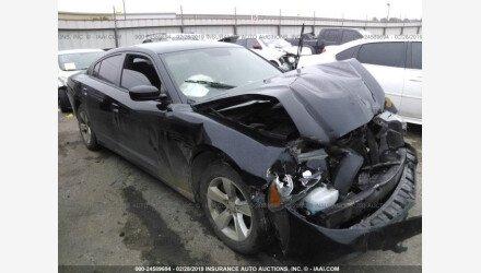 2014 Dodge Charger SE for sale 101125822