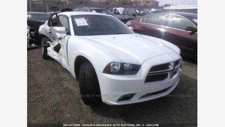 2014 Dodge Charger SXT for sale 101125830