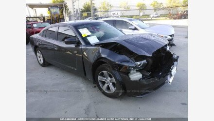2014 Dodge Charger SE for sale 101125907