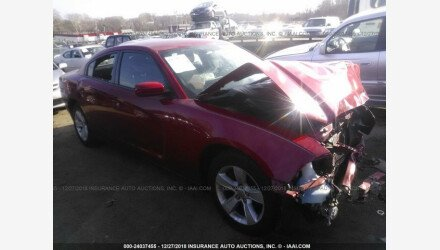 2014 Dodge Charger SE for sale 101127837