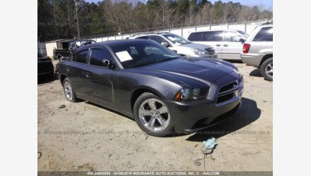 2014 Dodge Charger SE for sale 101127844