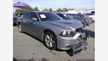 2014 Dodge Charger SE for sale 101128406