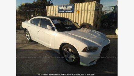 2014 Dodge Charger SE for sale 101129253