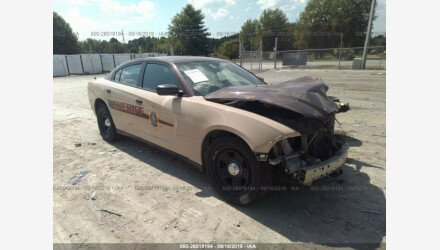 2014 Dodge Charger for sale 101220832