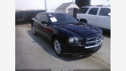2014 Dodge Charger SE for sale 101221040