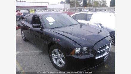 2014 Dodge Charger SE for sale 101221610