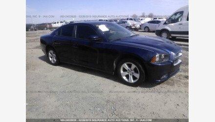 2014 Dodge Charger SE for sale 101221626