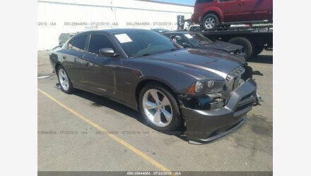 2014 Dodge Charger R/T for sale 101221644