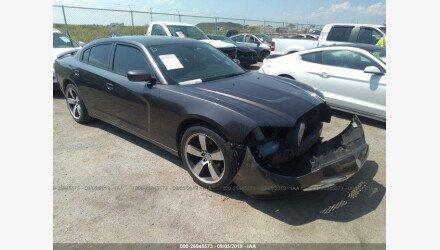 2014 Dodge Charger SE for sale 101224007
