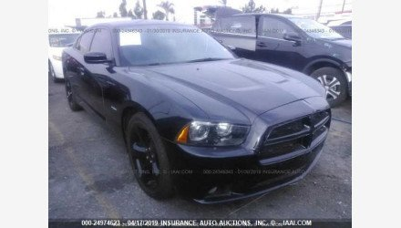 2014 Dodge Charger R/T for sale 101224444