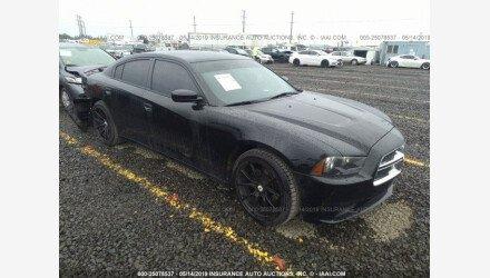 2014 Dodge Charger SE for sale 101224593