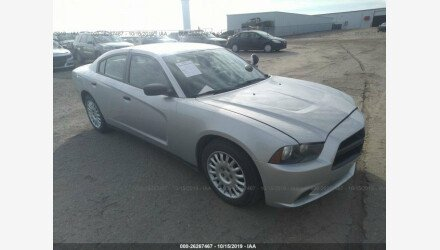 2014 Dodge Charger AWD for sale 101225947