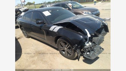 2014 Dodge Charger R/T AWD for sale 101226108