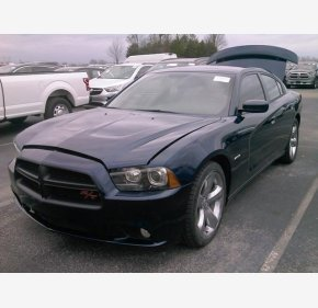 2014 Dodge Charger R/T for sale 101249243