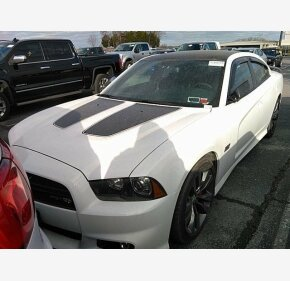 2014 Dodge Charger SRT8 Super Bee for sale 101252417