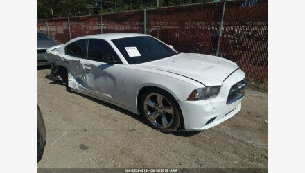 2014 Dodge Charger SXT for sale 101268927