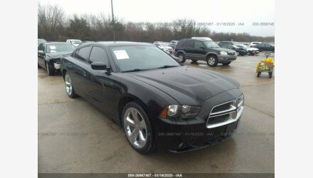 2014 Dodge Charger SXT for sale 101270095