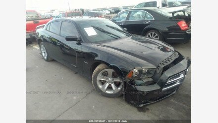 2014 Dodge Charger R/T for sale 101271627