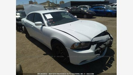 2014 Dodge Charger SE for sale 101272180