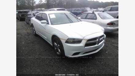 2014 Dodge Charger SE AWD for sale 101273245