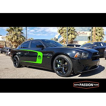 2014 Dodge Charger R/T for sale 101274028