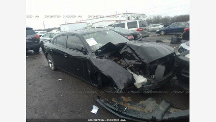 2014 Dodge Charger R/T for sale 101283607
