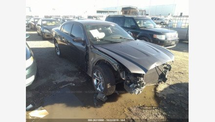 2014 Dodge Charger SXT for sale 101284312