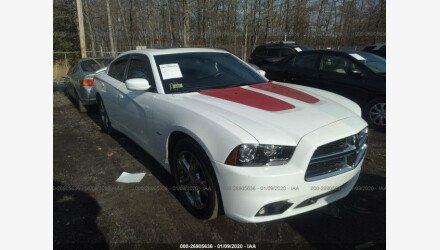 2014 Dodge Charger R/T AWD for sale 101284342