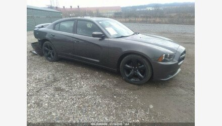 2014 Dodge Charger SXT for sale 101284829