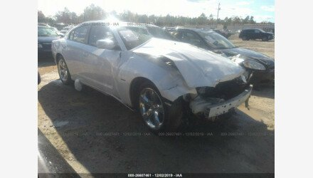2014 Dodge Charger R/T for sale 101284997