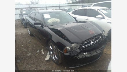 2014 Dodge Charger R/T for sale 101285013