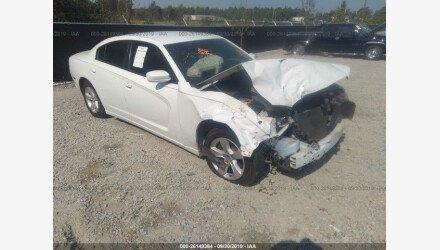 2014 Dodge Charger SE for sale 101285491
