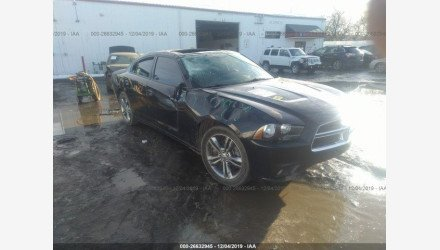 2014 Dodge Charger SXT AWD for sale 101285932