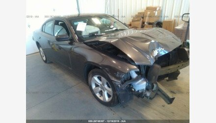 2014 Dodge Charger SE for sale 101288033