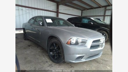 2014 Dodge Charger SE for sale 101288050