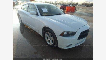 2014 Dodge Charger SE for sale 101289653