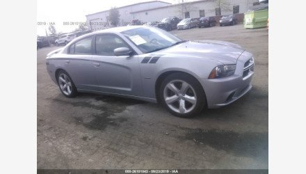 2014 Dodge Charger R/T for sale 101291277