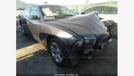 2014 Dodge Charger SXT for sale 101291284