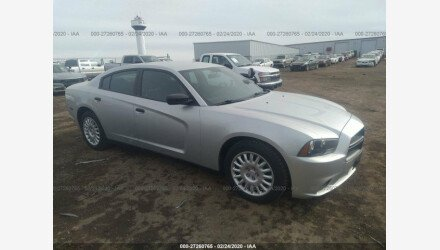 2014 Dodge Charger AWD for sale 101292638