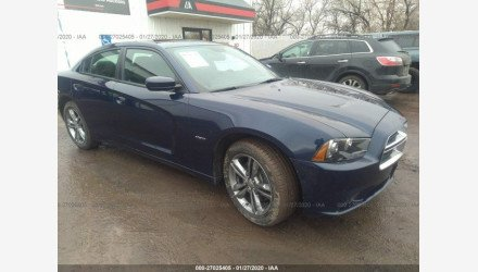 2014 Dodge Charger R/T AWD for sale 101295249