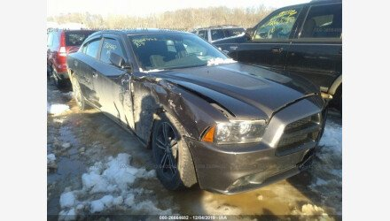 2014 Dodge Charger SXT AWD for sale 101295257