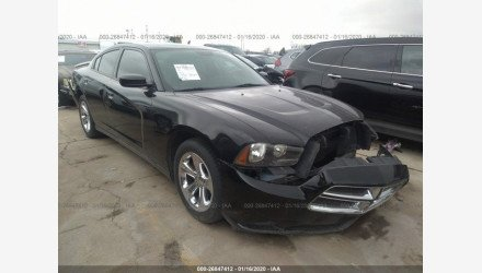 2014 Dodge Charger SE for sale 101295261