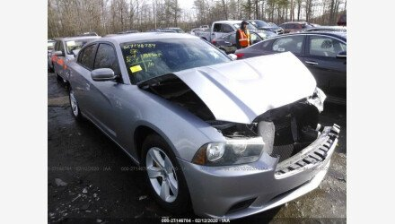 2014 Dodge Charger SE for sale 101296853