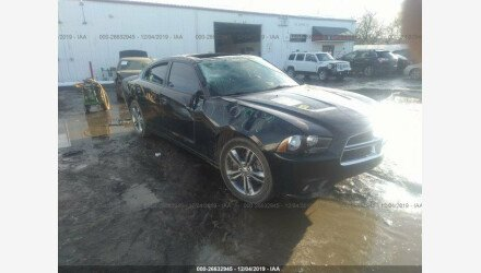 2014 Dodge Charger SXT AWD for sale 101297330
