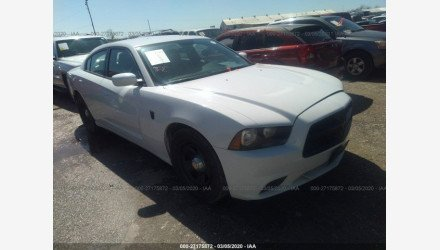 2014 Dodge Charger for sale 101297429