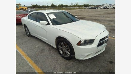 2014 Dodge Charger SE AWD for sale 101297727
