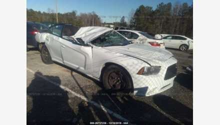 2014 Dodge Charger for sale 101297750