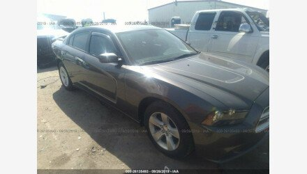 2014 Dodge Charger SXT for sale 101297764