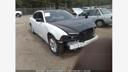 2014 Dodge Charger SE for sale 101297816